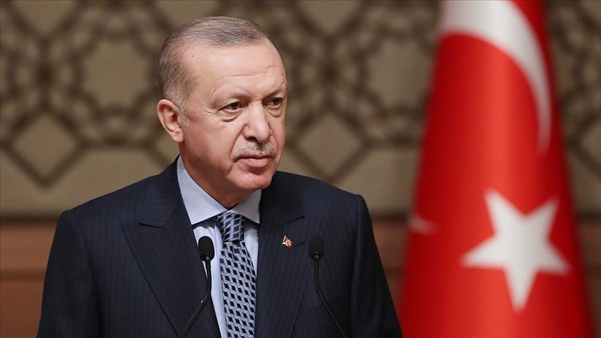 أردوغان: نسعى إلى جعل إسطنبول مركزاً للمنظمات الدولية