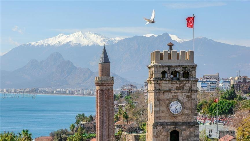 رغم كورونا.. نحو 16 مليون سائح يزورون تركيا في 2020