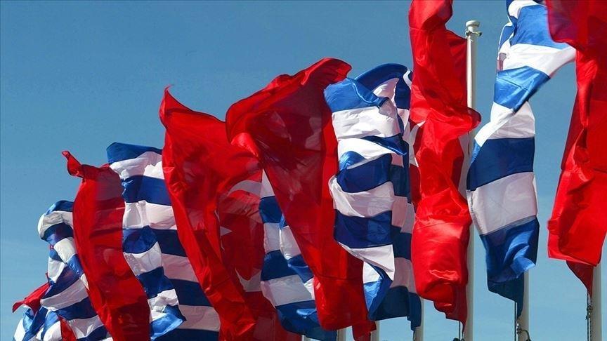 محادثات تركية يونانية حول إيجة والمتوسط بعد توقفها 5 سنوات
