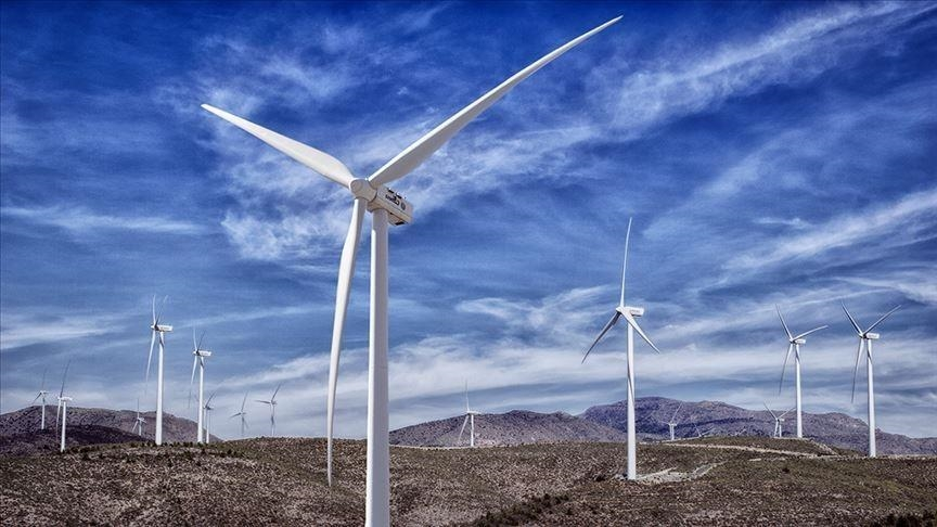 تعرّف على حجم استثمار تركيا في الطاقة المتجددة خلال 2020