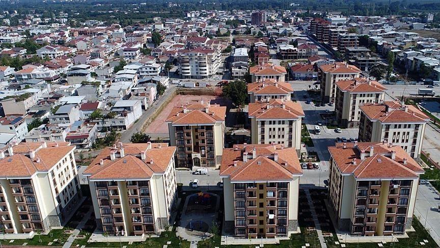 تركيا.. مبيعات العقارات للأجانب تتجاوز 220 ألف وحدة