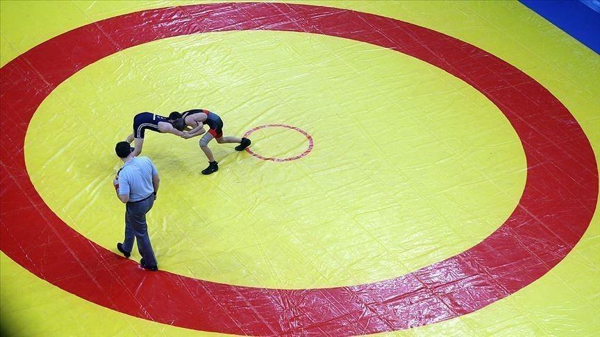 المصارعون الأتراك يحصدون 11 ميدالية في بطولة إيطاليا الدولية