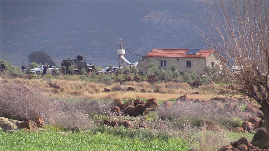 أحدهما سوري.. القبض على مشتبهين خططا لعمليات تفجير في ولاية هاتاي