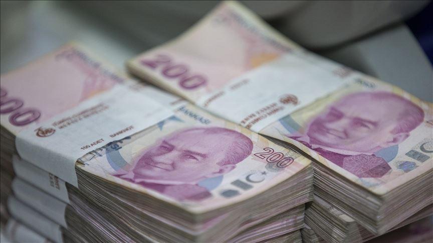 سعر صرف الليرة التركية مقابل الدولار واليورو