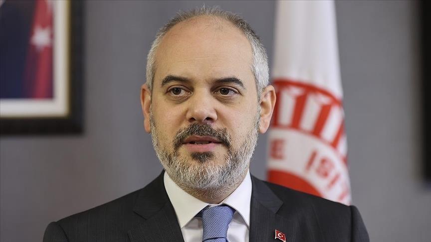 وفد برلماني تركي يزور شمال قبرص الخميس