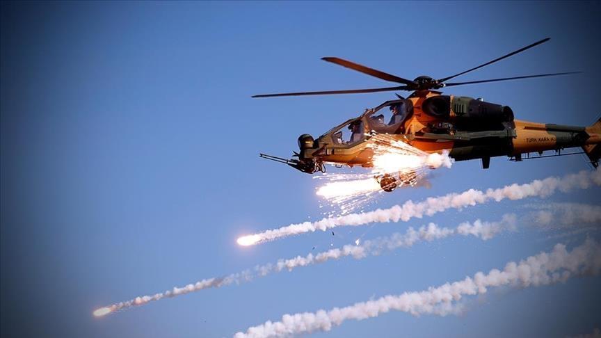 """رداً على هجوم """"كليس"""".. الجيش التركي يكبد """"قسد"""" خسائر كبيرة"""