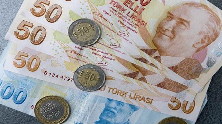 أسعار صرف الليرة التركية مقابل الدولار واليورو اليوم السبت