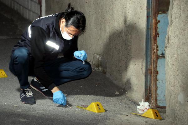 هجوم مسلح على منزل سوري في مدينة قيصري