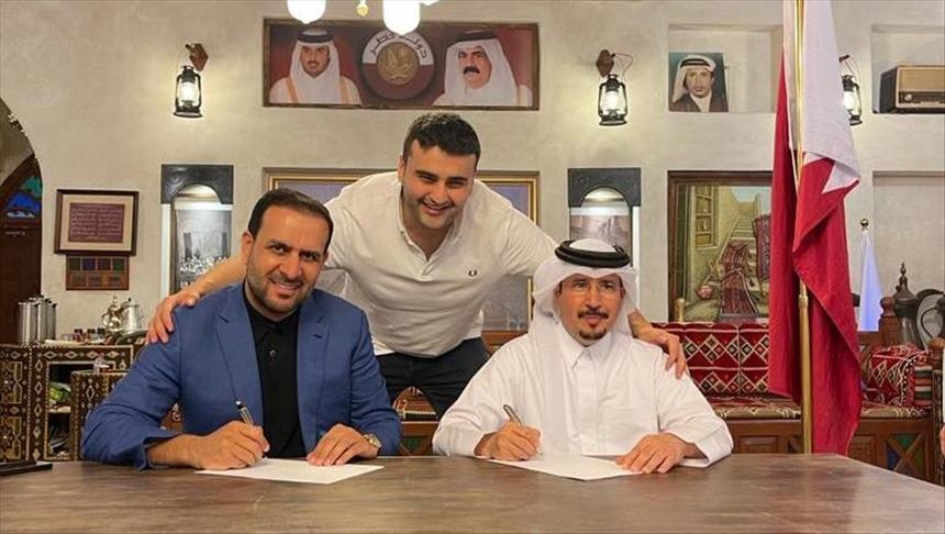 """الدوحة.. القطريون ينتظرون افتتاح مطعم للشيف """"بُراك"""" التركي"""