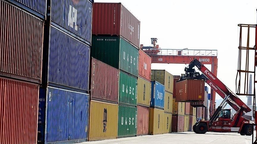 نمو صادرات إسطنبول 35.9 بالمئة في آذار الماضي