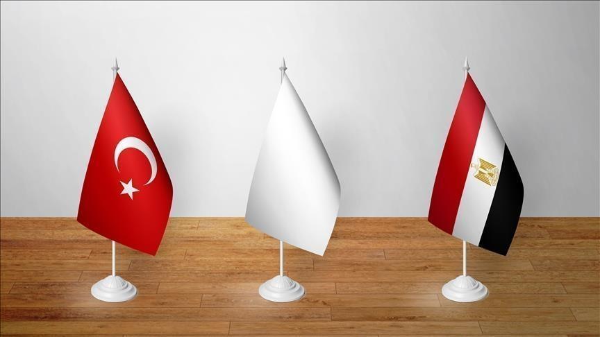 مسؤول مصري يشكر أردوغان على جهوده خلال رئاسة تركيا مجموعة الثماني