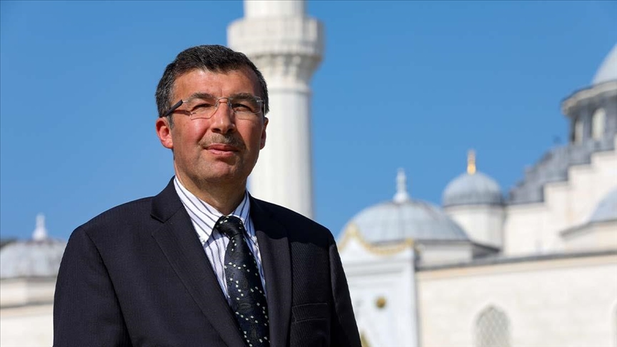 مع مراعاة تدابير كورونا.. المساجد التركية بالولايات المتحدة تحيي أجواء رمضان