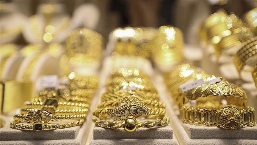 تركيا.. نمو صادرات المجوهرات 48 بالمئة في آذار الماضي