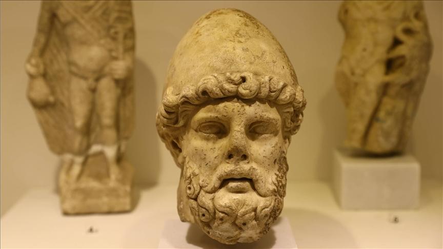 متاحف تراقيا التركية.. مرآة تعكس تاريخ المنطقة وحضاراتها