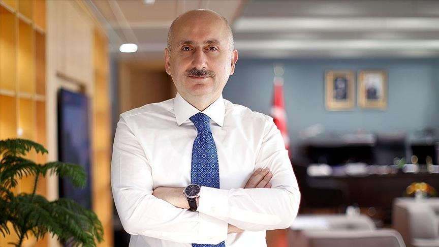 وزير تركي: مطاراتنا قدمت خدماتها لـ73 مليون مسافر منذ ظهور كورونا