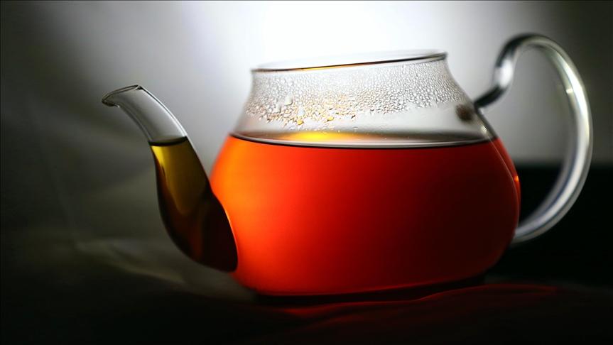الشاي التركي يصل أسواق 95 دولة