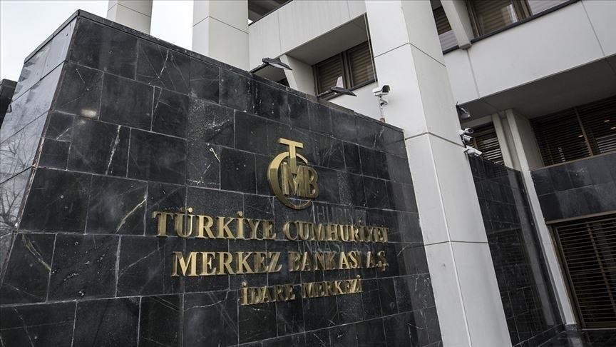 المركزي التركي يبقي الفائدة عند 19 بالمئة