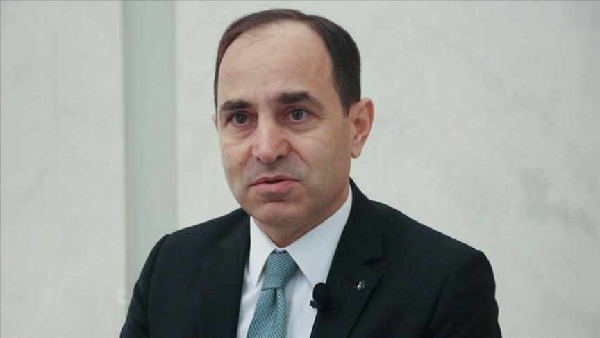 أنقرة: المجتمع الدولي لا يقبل شرعية انتخابات نظام الأسد