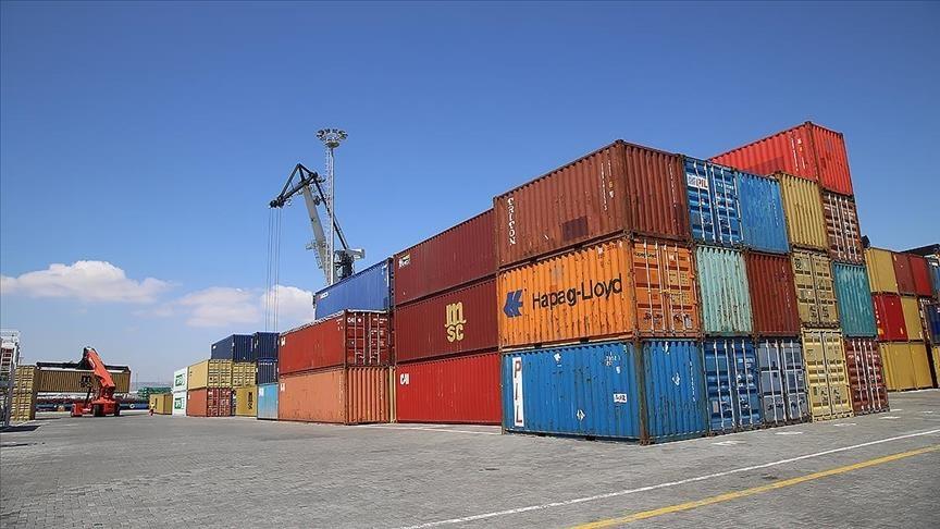 تركيا.. صادرات ثلاث ولايات ترتفع 34.23 بالمئة في 3 أشهر