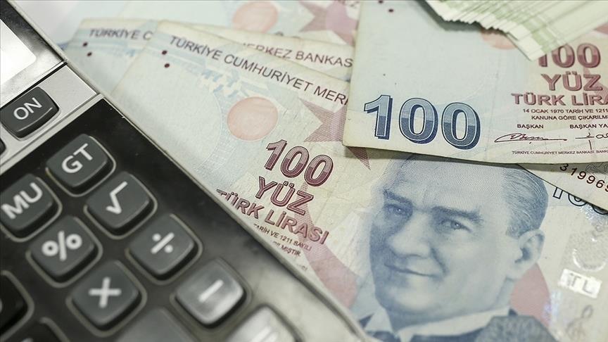 أسعار صرف الليرة التركية أمام الدولار واليورو