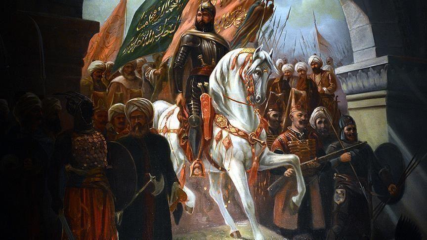 فتح القسطنطينية.. معجزة في القرن الذهبي (إضاءات عثمانية)