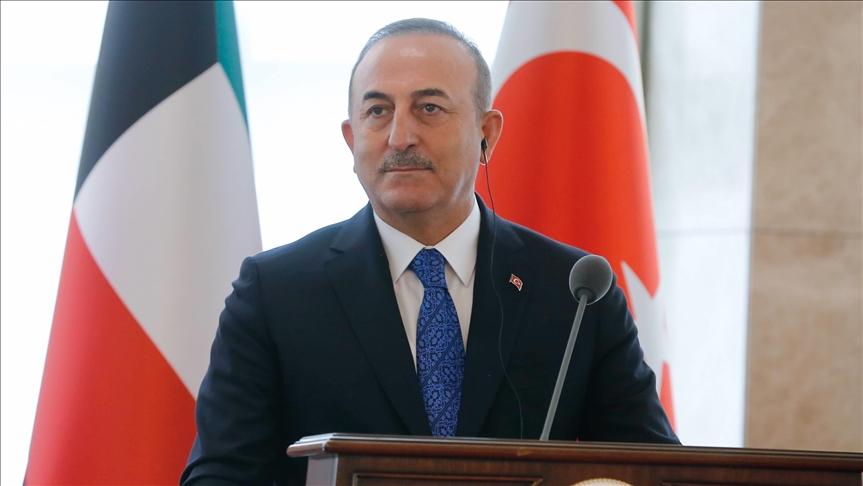 """تركيا: بروتوكول لقاء أردوغان بـ""""ميشيل"""" و""""دير لاين"""" معتمد أوروبيا"""