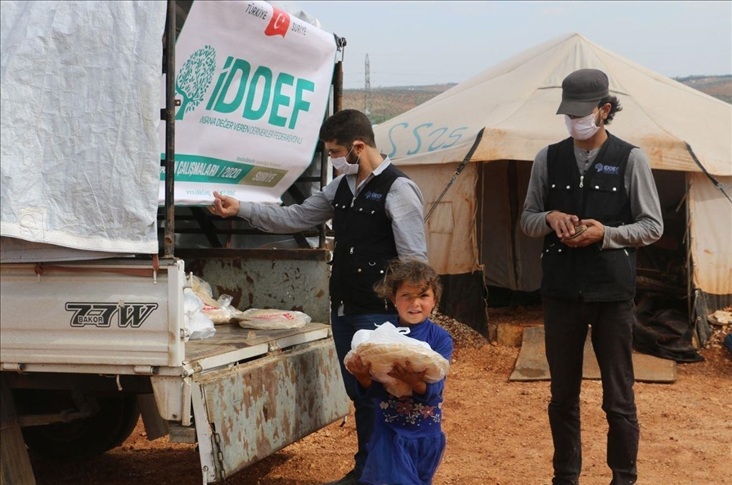 تركيا.. تكتل إغاثي يعتزم تقديم مساعدات لـ40 دولة في رمضان