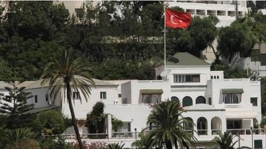 الجزائر.. سفارة تركيا تنفي ادعاءات بالتدخل في الشأن الداخلي
