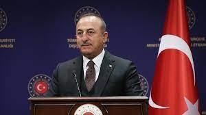 رويترز: وزير خارجية تركيا يزور السعودية قريباً