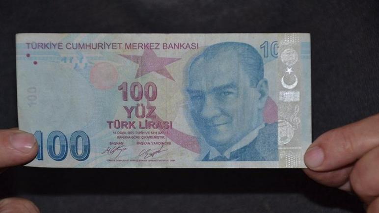 سعر صرف الليرة التركية أمام الدولار واليورو بتعاملات اليوم الخميس 10-6-2021