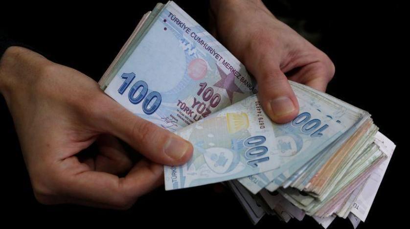 سعر صرف الليرة التركية مقابل الدولار واليورو في تعاملات الإثنين
