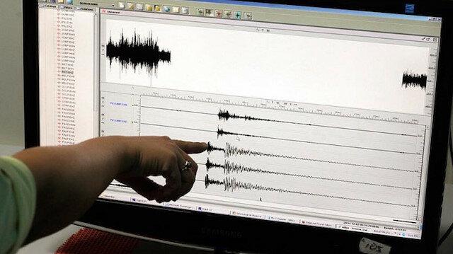 زلزال بقوة 4 درجات يضرب سواحل تركيا الغربية