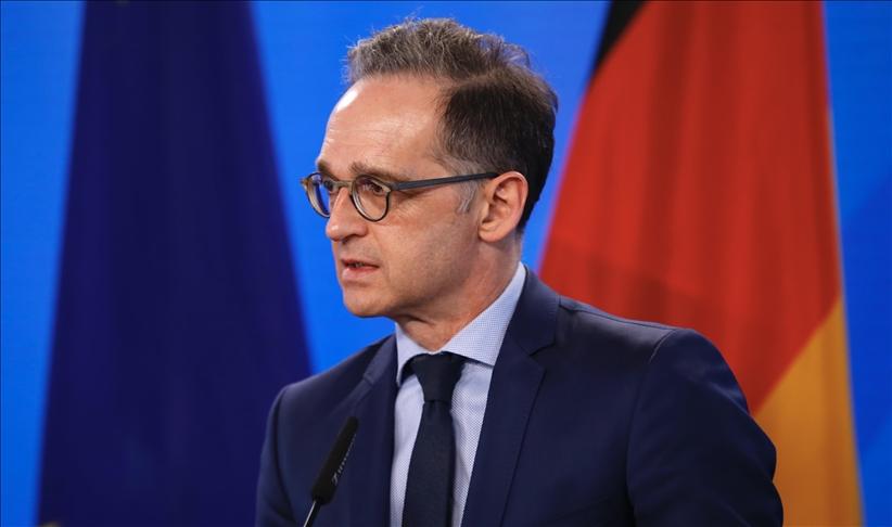 وزير خارجية ألمانيا: نؤيد دائما إقامة علاقة بناءة مع تركيا