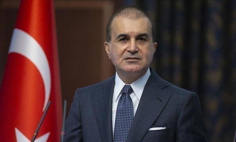 العدالة والتنمية التركي يُدين استيلاء إسرائيل على منازل فلسطينية