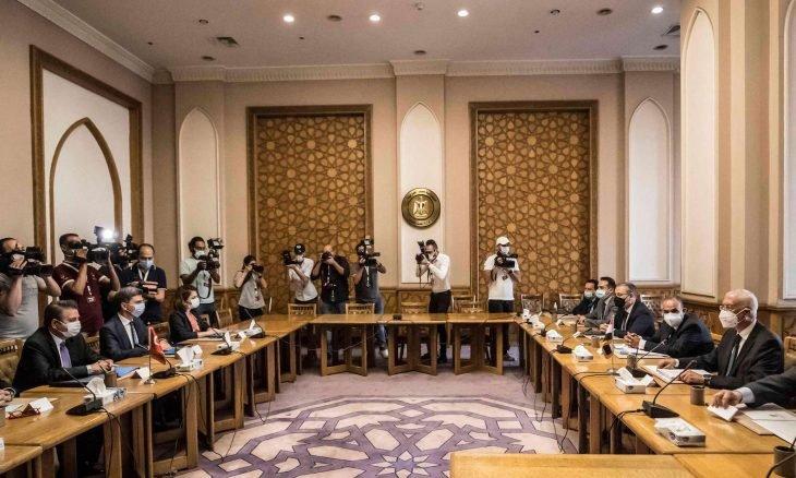 أسباب ومصالح استراتيجية قد تدفع مصر وتركيا على حد سواء للتعاون في ملف شرق المتوسط