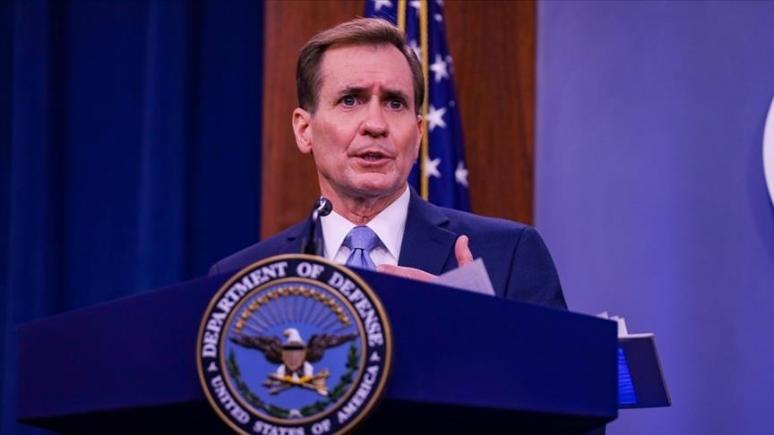 البنتاغون: ندرس تفاصيل الدعم لتركيا في أفغانستان