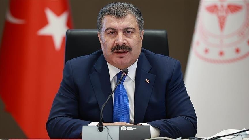 وزير الصحة التركي: اقتربنا من هزيمة كورونا