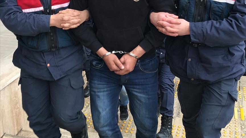 """مطلوب على القائمة الحمراء.. أنقرة تعلن القبض على """"إرهابي"""" حاول التسلل من سوريا"""