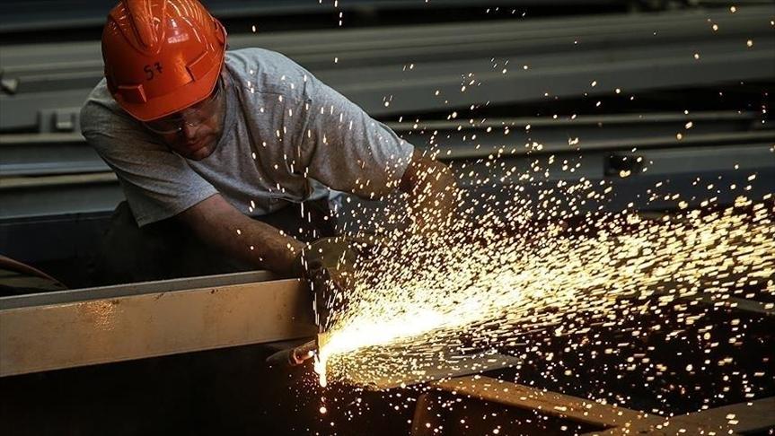 تركيا.. ارتفاع مؤشر الإنتاج الصناعي 4.5 بالمائة على أساس سنوي