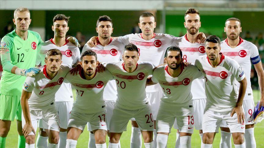 """منتخب تركيا في """"يورو 2020″… نجوم الهلال من أجل مركز مُشرف"""