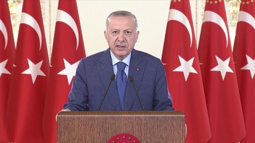 أردوغان: لم نحصل على الدعم المنشود من حلفائنا في حربنا ضد الإرهاب