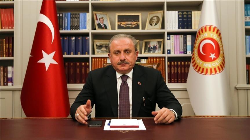 """أنقرة: التوزيع العادل للموارد ضروري من أجل """"مستقبل آمن"""""""