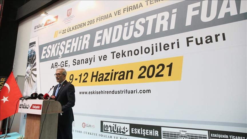 مسؤول تركي يؤكد أهمية المعارض في تطوير الصناعات الدفاعية