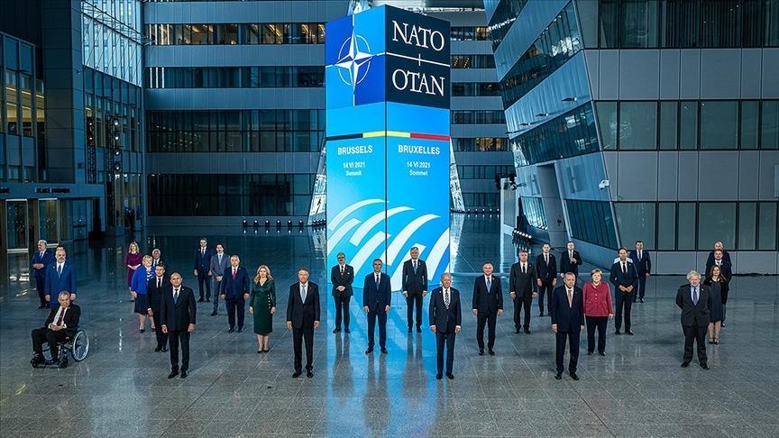 الناتو: زدنا إسهاماتنا في التدابير الأمنية من أجل تركيا
