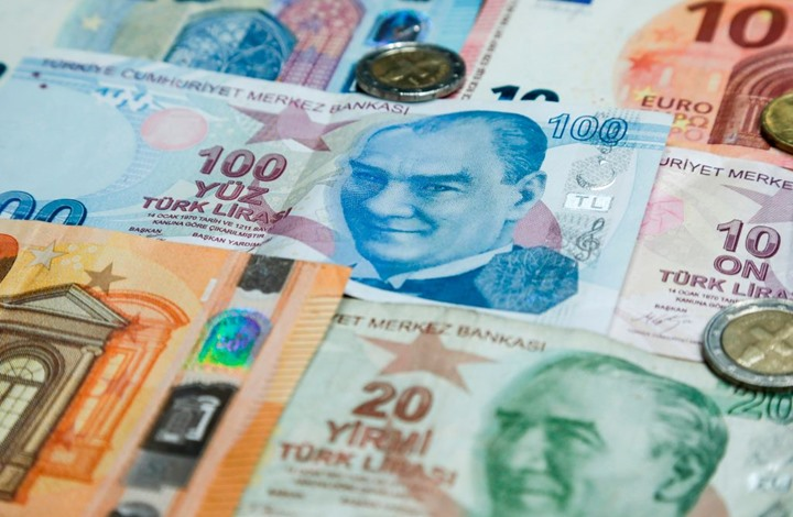 سعر صرف الليرة التركية مقابل الدولار واليورو في تعاملات اليوم الإثنين 19 / 7 / 2021