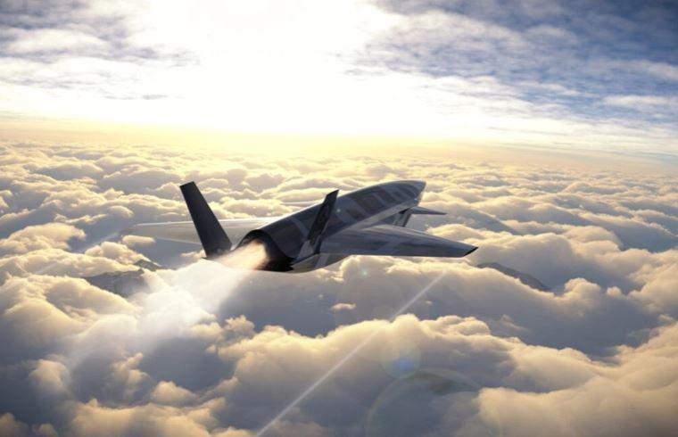 """من أجل الهيمنة على سماء المستقبل.. تعرف على طائرة """"ميوز"""" التركية من الجيل السادس (فيديو وصور)"""