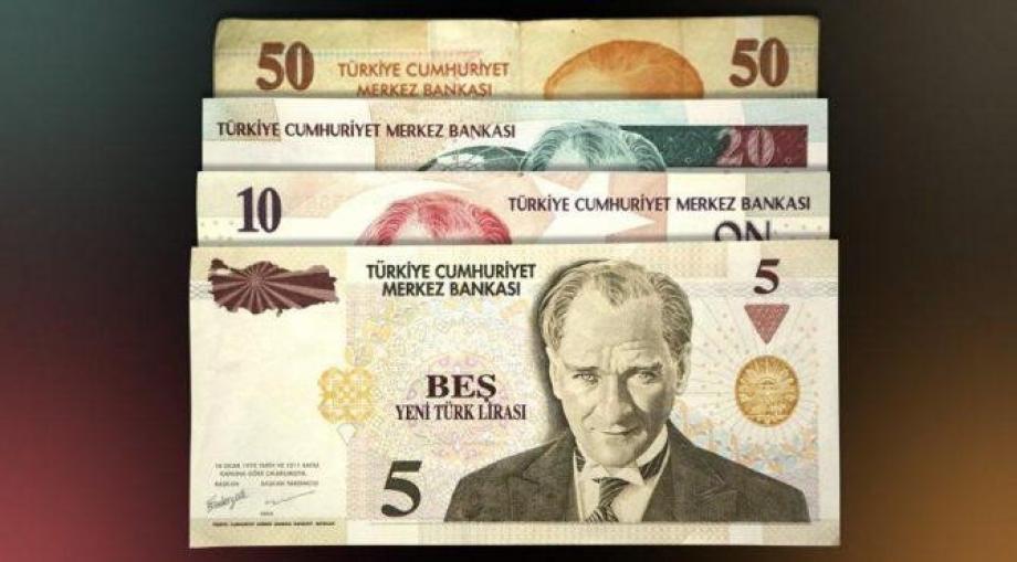 تحسن طفيف.. سعر صرف الليرة التركية مقابل الدولار واليورو في تعاملات اليوم الثلاثاء 3 / 8 / 2021