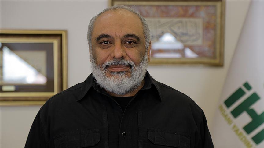 """رئيس هيئة الإغاثة التركية: باب الهوى """"شريان حياة"""" السوريين ويجب أن يظل مفتوحًا"""