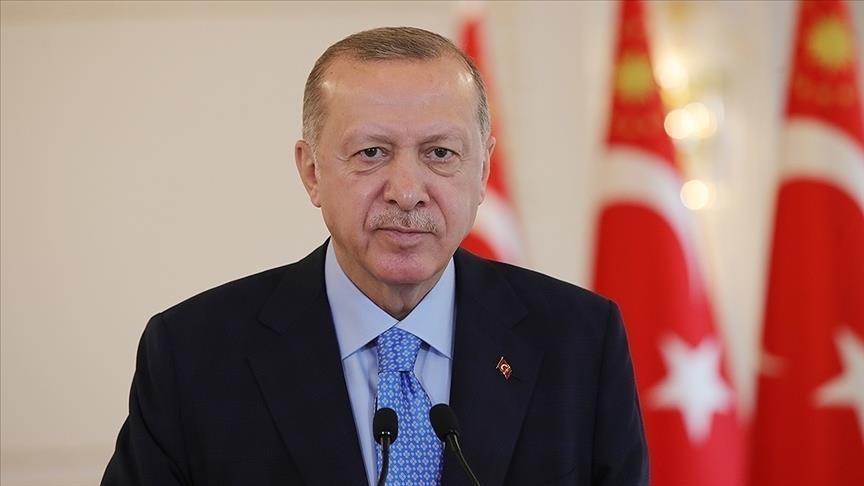 رد أردوغان المزلزل على تصريحات رئيس حزب تركي معارض حول السوريين