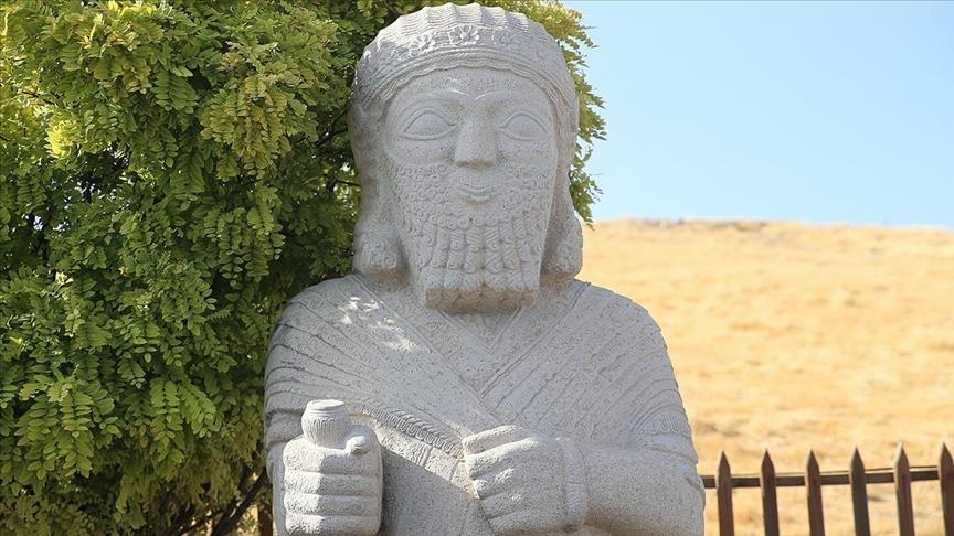 """""""أرسلان تبه"""".. موقع تركي ساهم في بزوغ فجر الحضارة الإنسانية"""